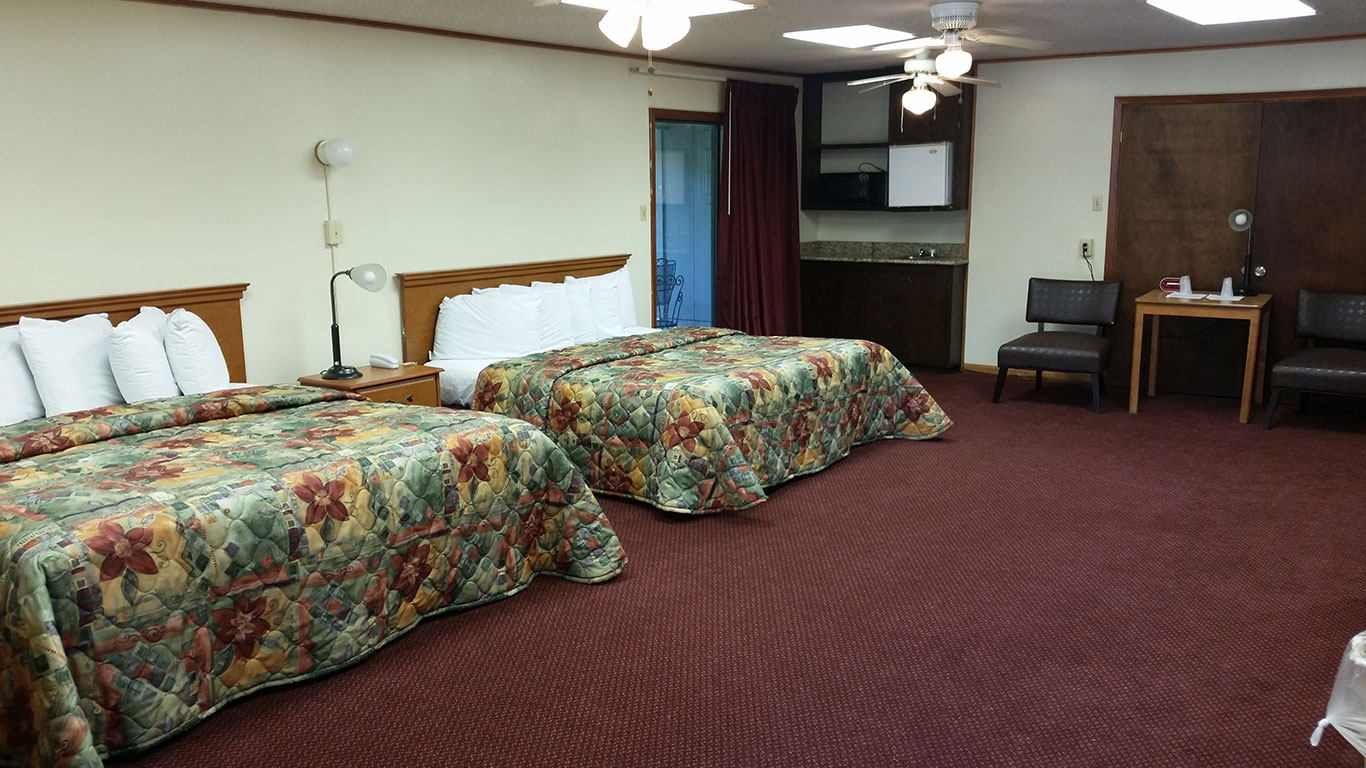 Preferred Inns Rooms